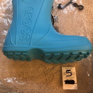 2eb77c869 CROCS Shoes - Kids  Crocs Fun Lab Creature Rain Boot
